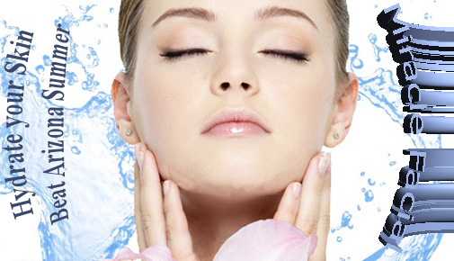 Miracle Facial | Hydration facial | Best facial scottsdale | Best massage scottsdale