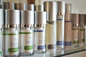 Rhonda Allison products in Scottdale, Skin care products in Scottsdale