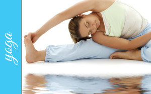 Yoga New Serenity Spa