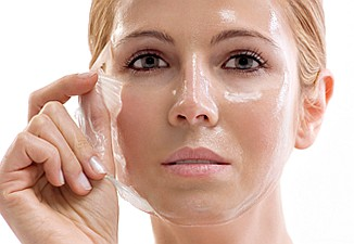 The Difference between a Chemical peel and ...