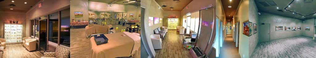 Facials and Massage in Scottsdale   New Serenity Spa