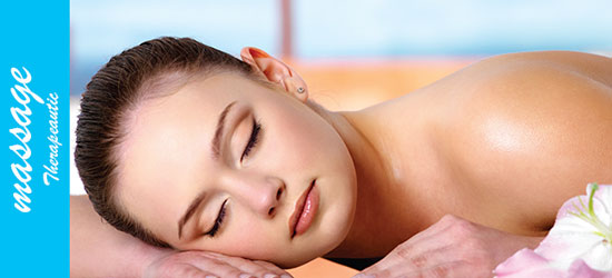 Scottsdale Massage   New Serenity Spa